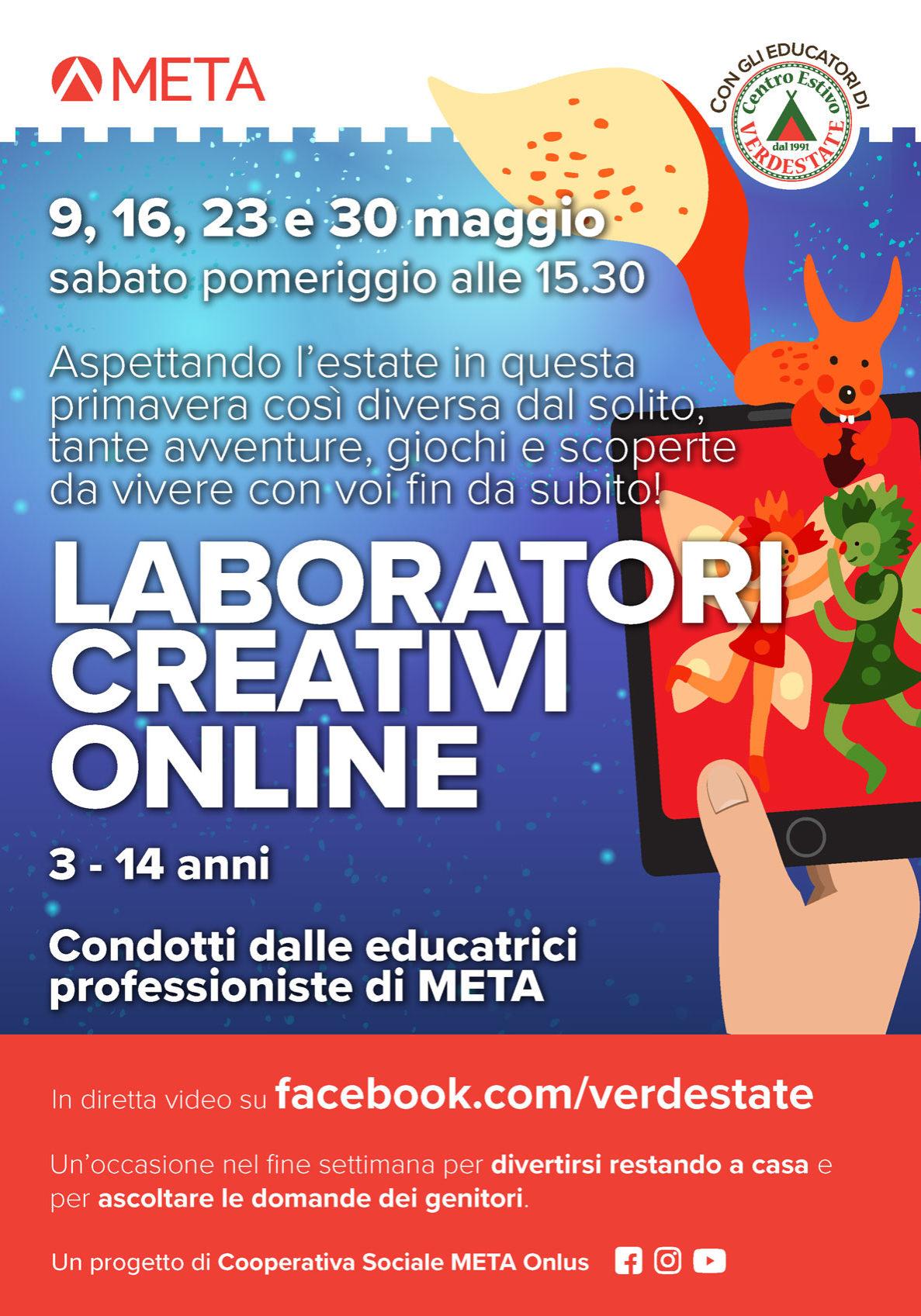 Maggio----Appuntamenti-online